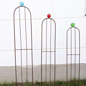 Garten Rankhilfe Rankgitter