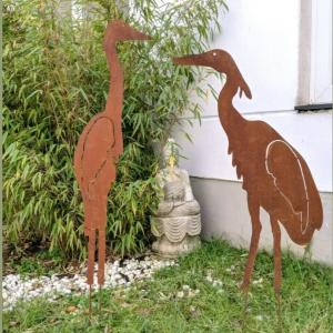 Garten Tier